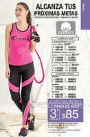 Ofertas de Avon, Campaña 1 Moda & Casa