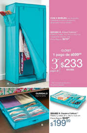 Campaña 1 Moda & Casa