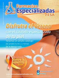 Boletín julio