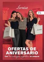 Ofertas de Leonisa, Campañas 13 - 14