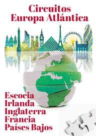 Europa Atlántica 2017