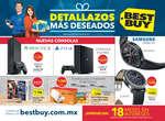 Ofertas de Best Buy, Detallazos Más Deseados