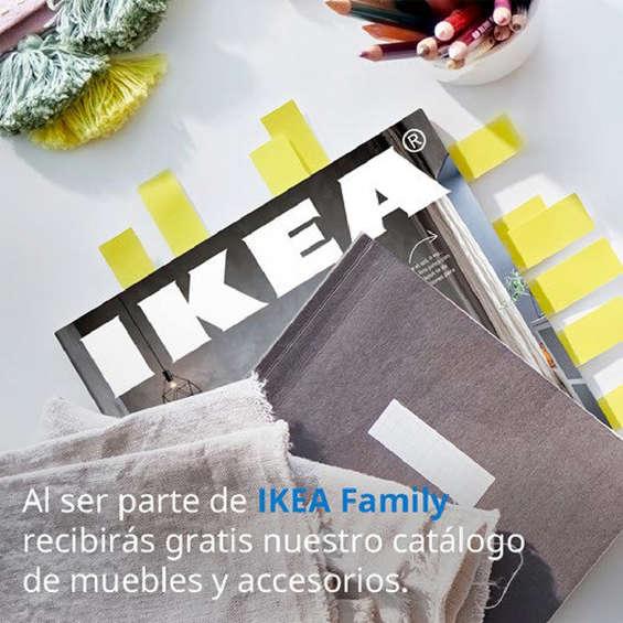 Ofertas de IKEA, ikea family