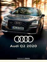 Ofertas de Audi, Audi Q2