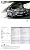 Ofertas de Peugeot, Peugeot 308