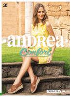 Ofertas de Andrea, Calzado Confort