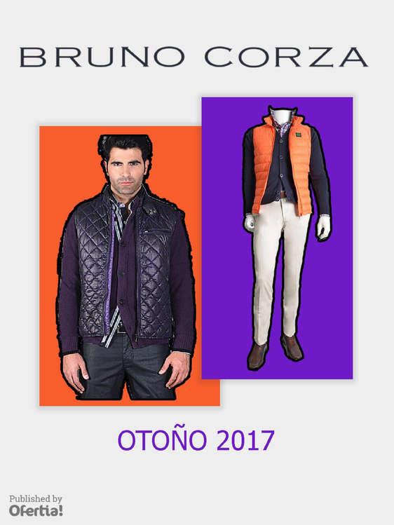 Ofertas de Bruno Corza, Otoño 2017