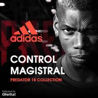 Predator Control Magistral