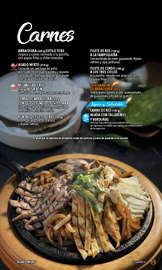 Toks menu nacional