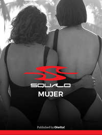 Squalo Mujer
