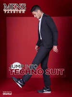 Ofertas de Men's Fashion, Jump Into Techno Suit