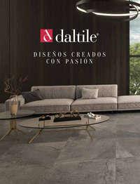 Catalogo Daltile 2019