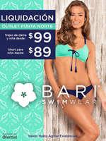 Ofertas de Bari, Liquidación Outlet Punta Norte