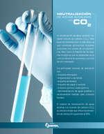 Ofertas de Infra, Neutralización de aguas alcalinas con CO2