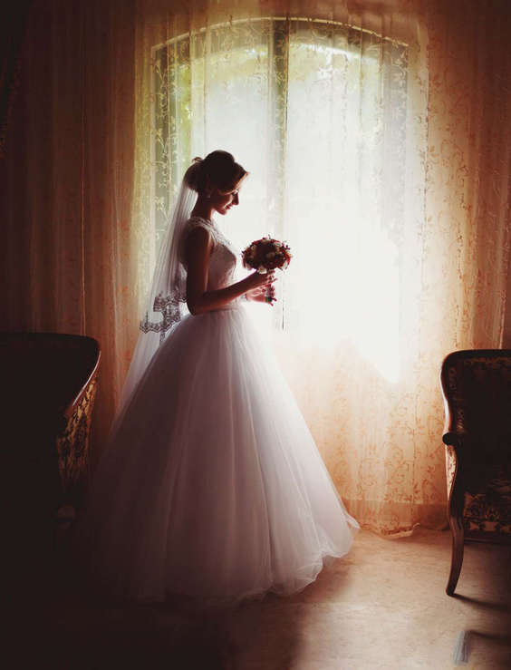 Donde buscar vestidos de novia