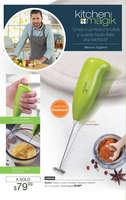 Ofertas de Avon, Electrodomésticos | Avon