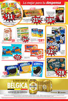 Ofertas de Soriana Express, Folleto Soriana Mercado 291119 Nacional
