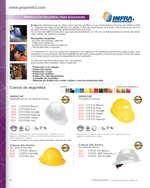 Ofertas de Infra, Proteccion industrial