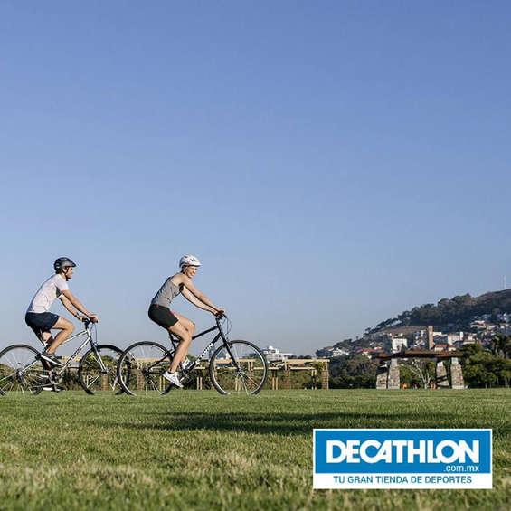 Ofertas de Decathlon, Accesorios para bicicleta
