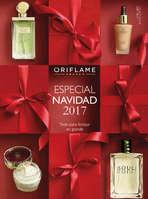 Ofertas de Oriflame, Especial Navidad 2017