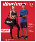 Ofertas de Dportenis, Revista Club Dp Enero