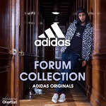 Ofertas de Adidas, Forum Collection