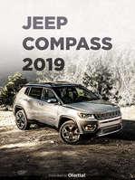 Ofertas de Jeep, Jeep Compass 2019