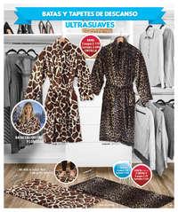 Catálogo de Cobertor Ultra suave