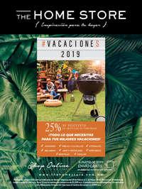 Vacaciones 2019