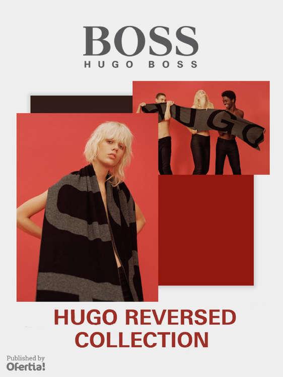 Ofertas de Hugo Boss, Hugo Reversed