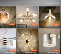 Catálogo de Iluminación