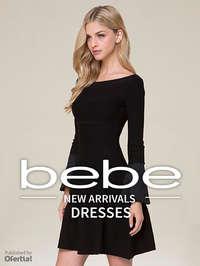 Otoño- Invierno New Arrivals Dresses