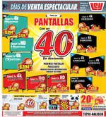 Ofertas de Casa Ley, Días de venta espectacular - Tepic & Xalisco