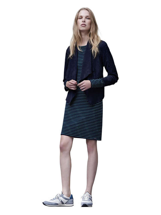 Ofertas de Hugo Boss, Boss Orange Womenswear Spring Summer 2017
