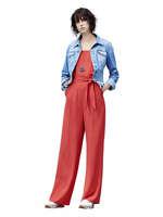 Ofertas de Hugo Boss, Boss Orange Womenswear Spring Summer 2017