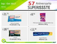 57 Aniversario Superissste