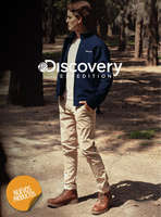 Ofertas de Andrea, Discovery