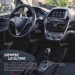 Ofertas de Chevrolet, spark 2019