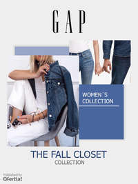 Womens Fall