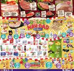 Ofertas de S-Mart, Dulce Navidad S-mart - Matamoros