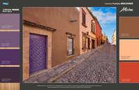 Colores Pueblos Mexicanos
