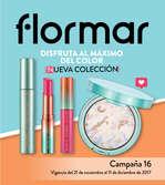 Ofertas de Flormar, Flormar Campaña 16