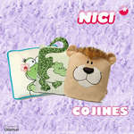 Ofertas de NICI, Cojines