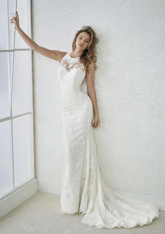 c19bdc7dc Vestido de novia en Torreón - Catálogos