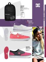 Ofertas de Andrea, DC shoes