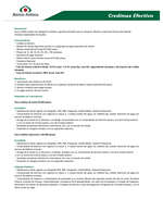 Ofertas de Banco Azteca, Credimax efectivo