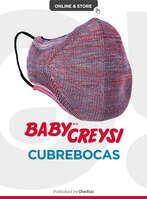 Ofertas de Baby Creysi, Cubrebocas