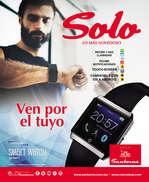 Ofertas de Sanborns, Smartwatch