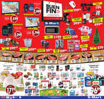 Ofertas de S-Mart, Buen Fin S-mart - Plana MTY