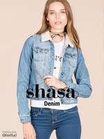 Ofertas de Shasa, Shasa Denim Woman